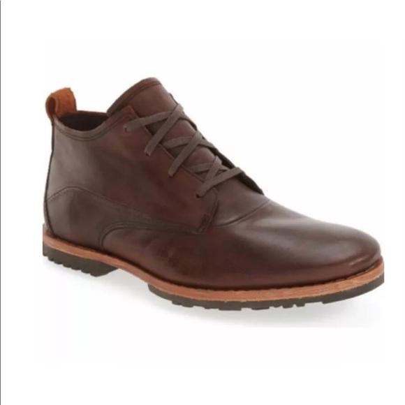 2019 Herren Timberland Boot Company? Bardstown Plain Toe